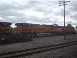 BNSF 7268